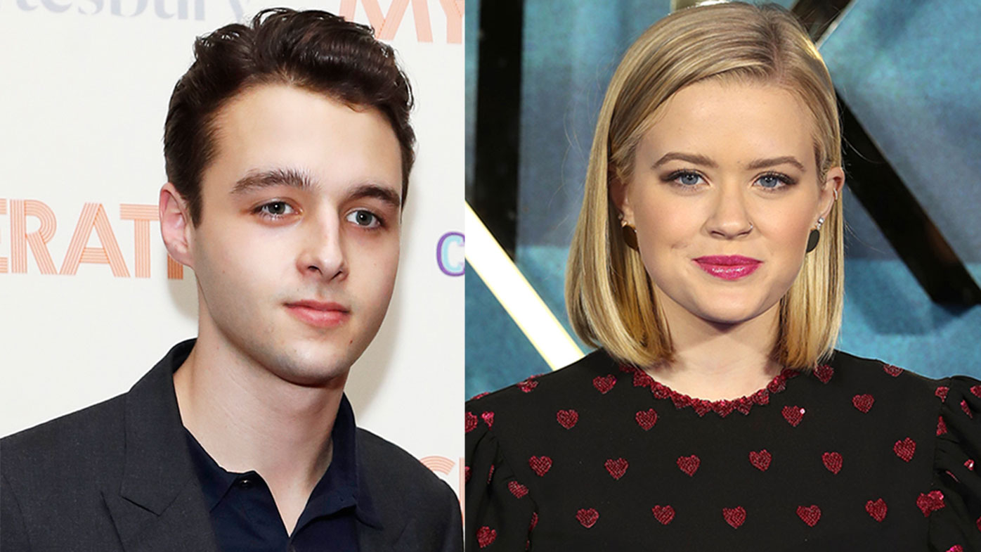 Reese Witherspoons Daughter Ava Phillippe Might Be Dating Paul McCartneys