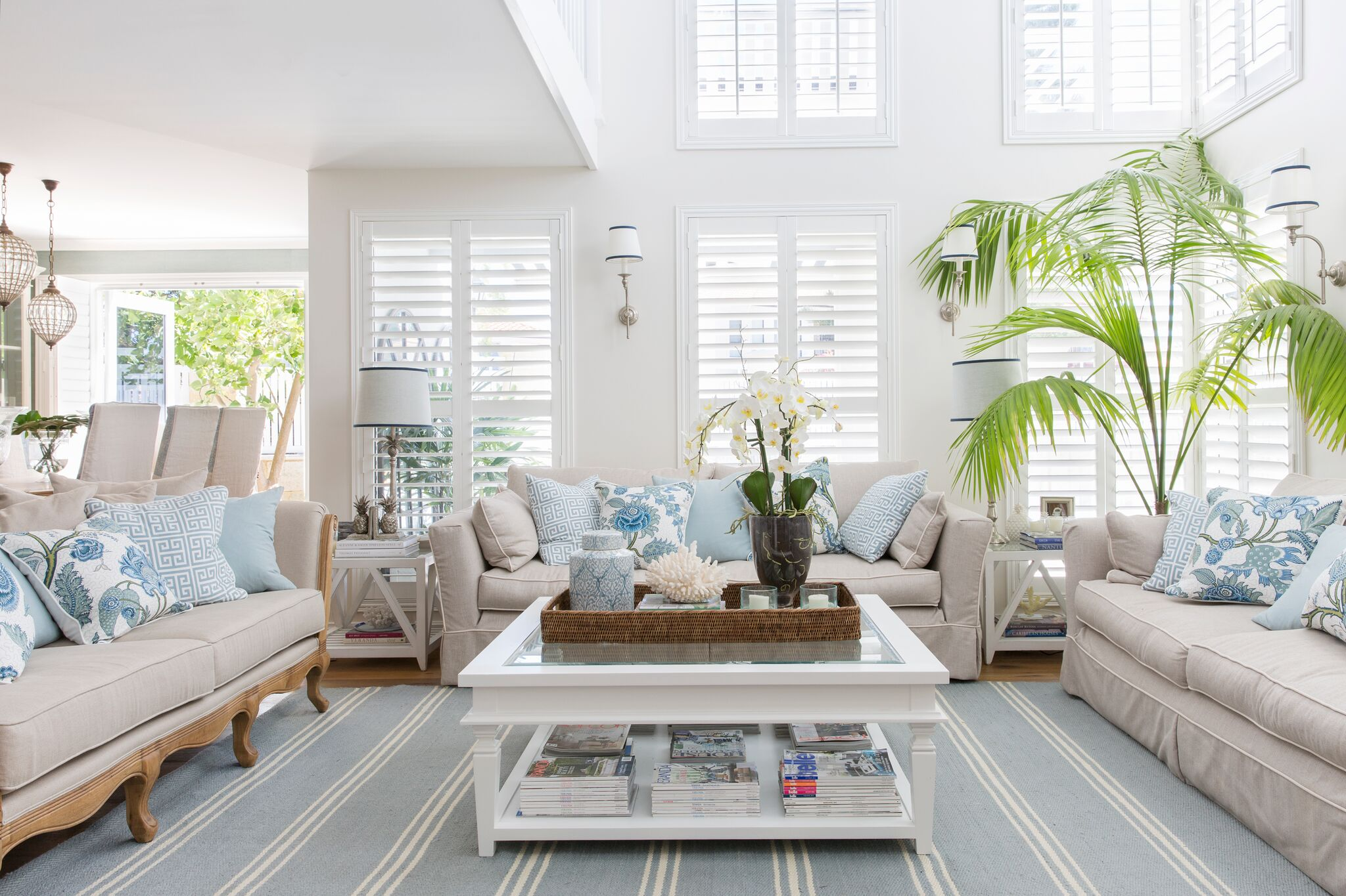 How To Add Hamptons Style To Your Home