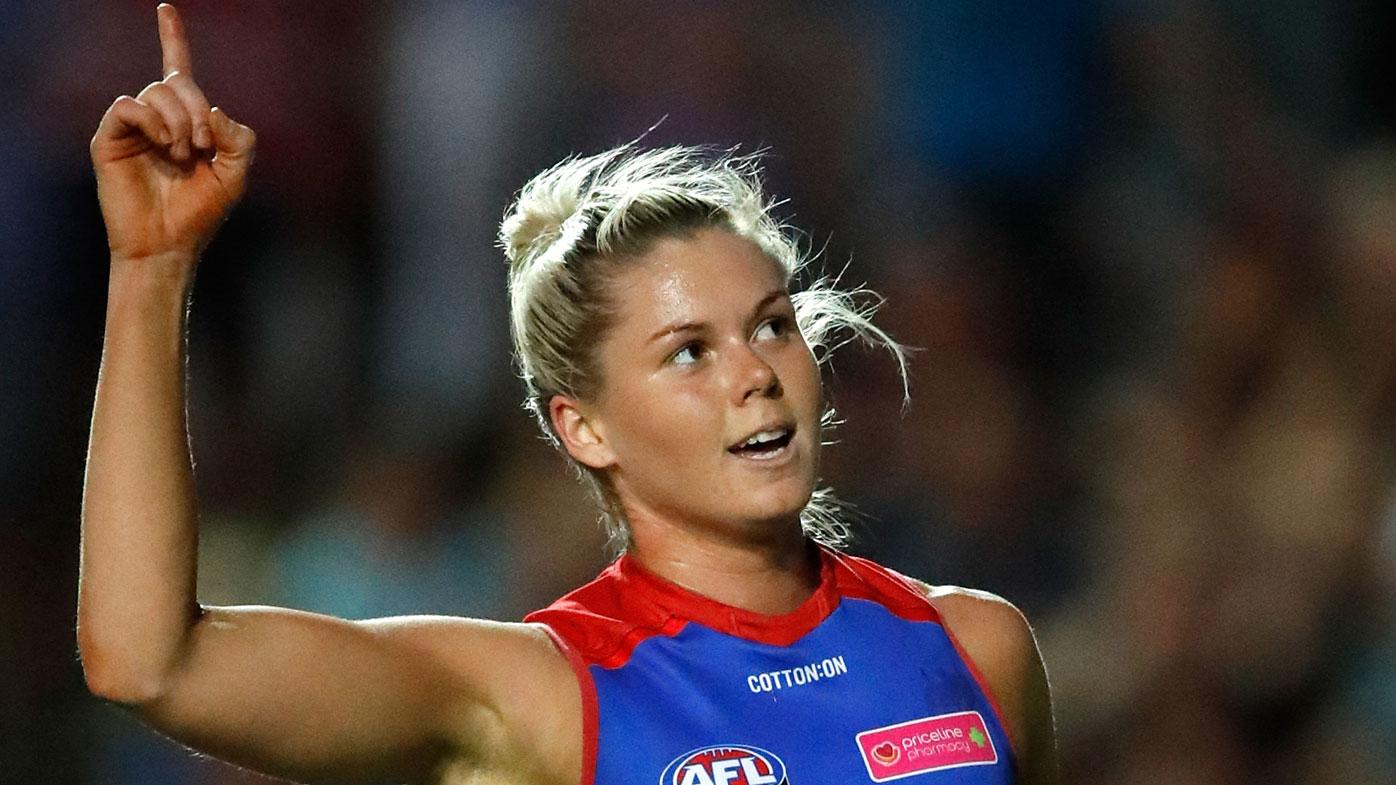 Katie Brennan's Appeal Dismissed