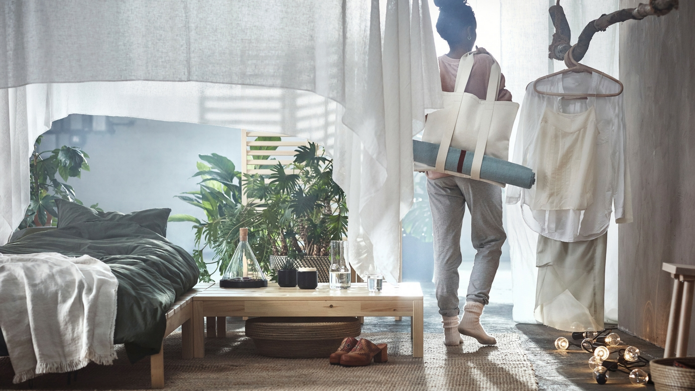 Ikea Australia Release Wellness Collection Including First