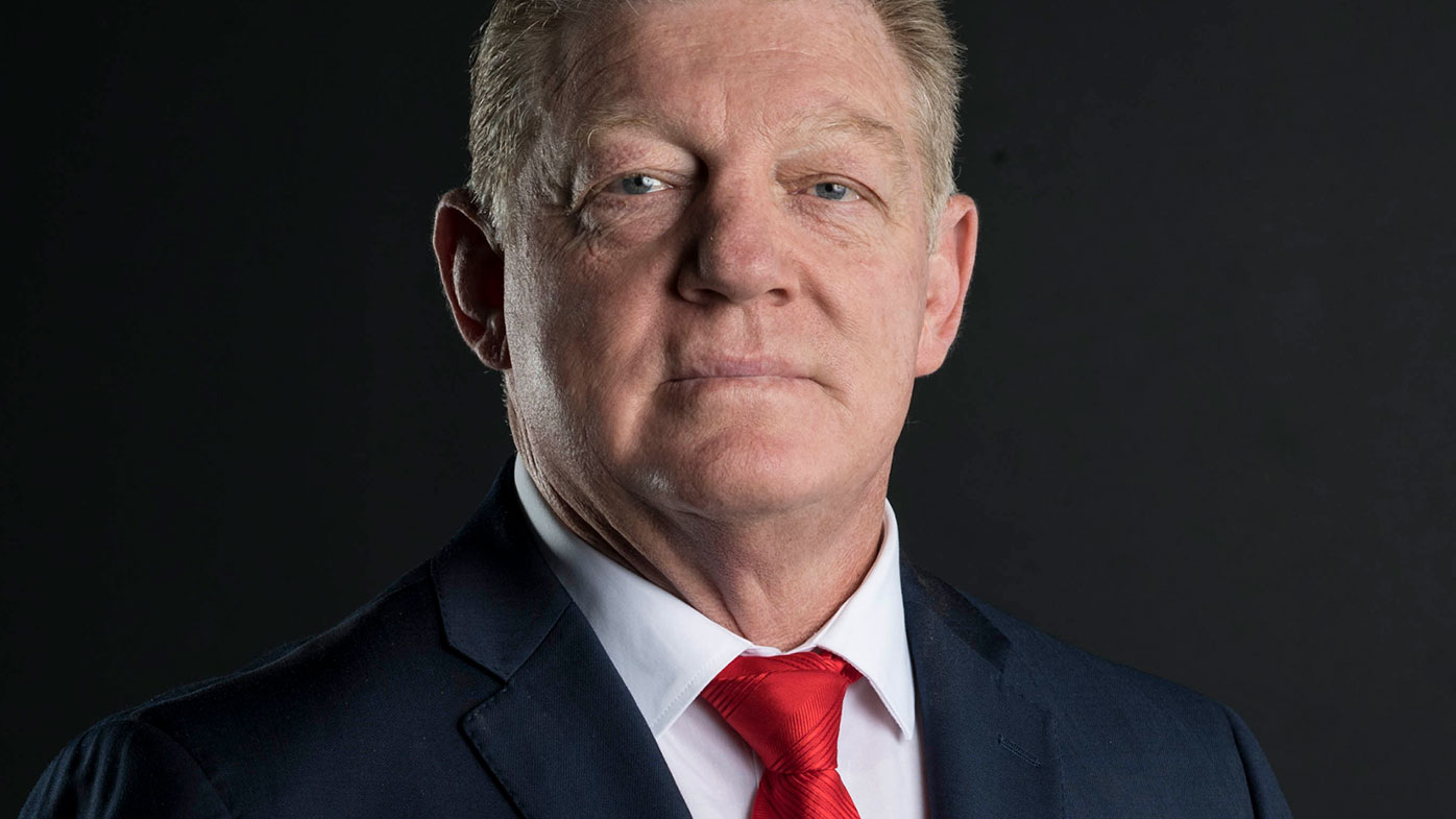 phil gould - photo #16
