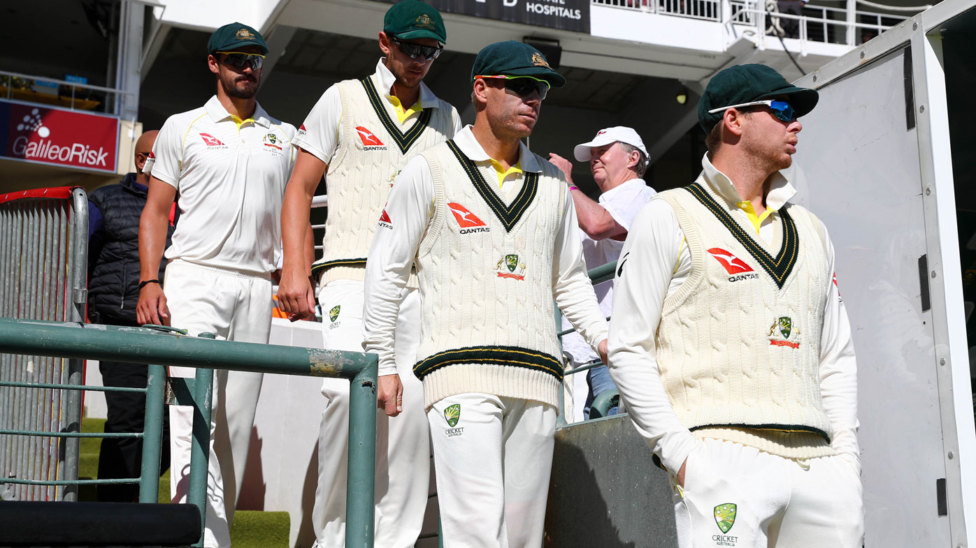 Ball tampering crisis: How broadcaster SuperSport exposed cheating