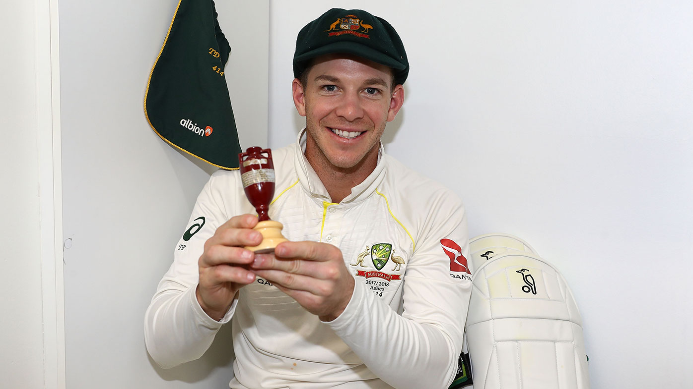 Ball-Tampering Scandal: Tim Paine Appointed Australia's Test Captain
