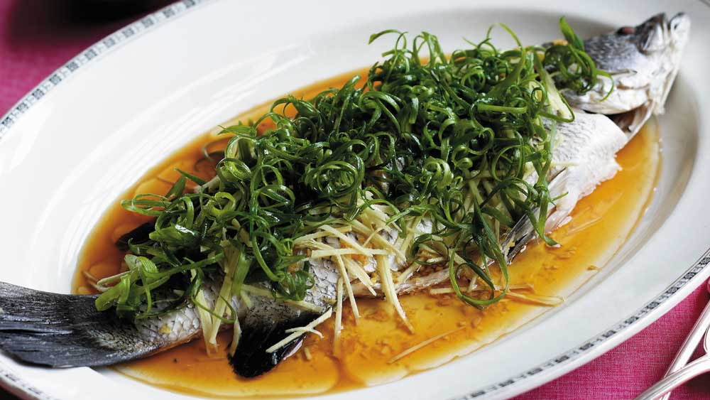 Poh S Chinese Steamed Fish 9kitchen