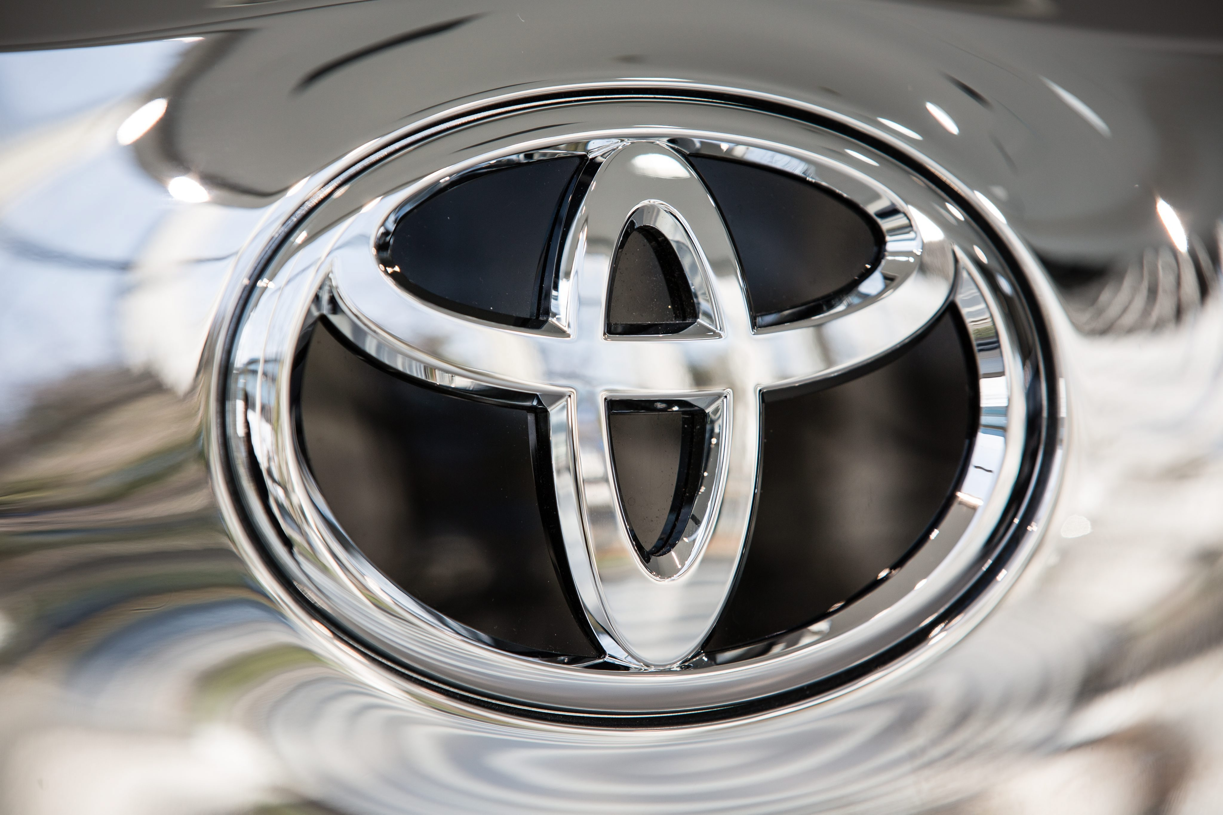 Toyota recalling cars for a second time over faulty airbags