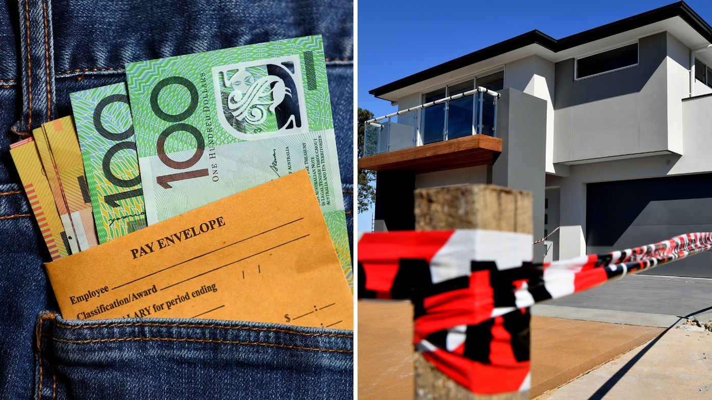 Aussies need $830,000 to be 'financially free'