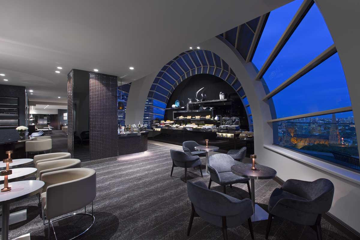 Casino Parking Sydney