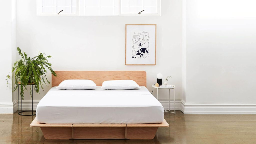 Can this Koala bed frame be assembled in four minutes? - 9Homes