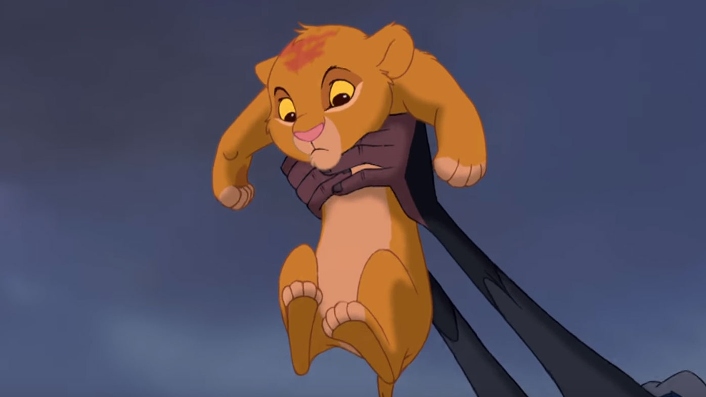 what the start of the lion king s circle of life actually means