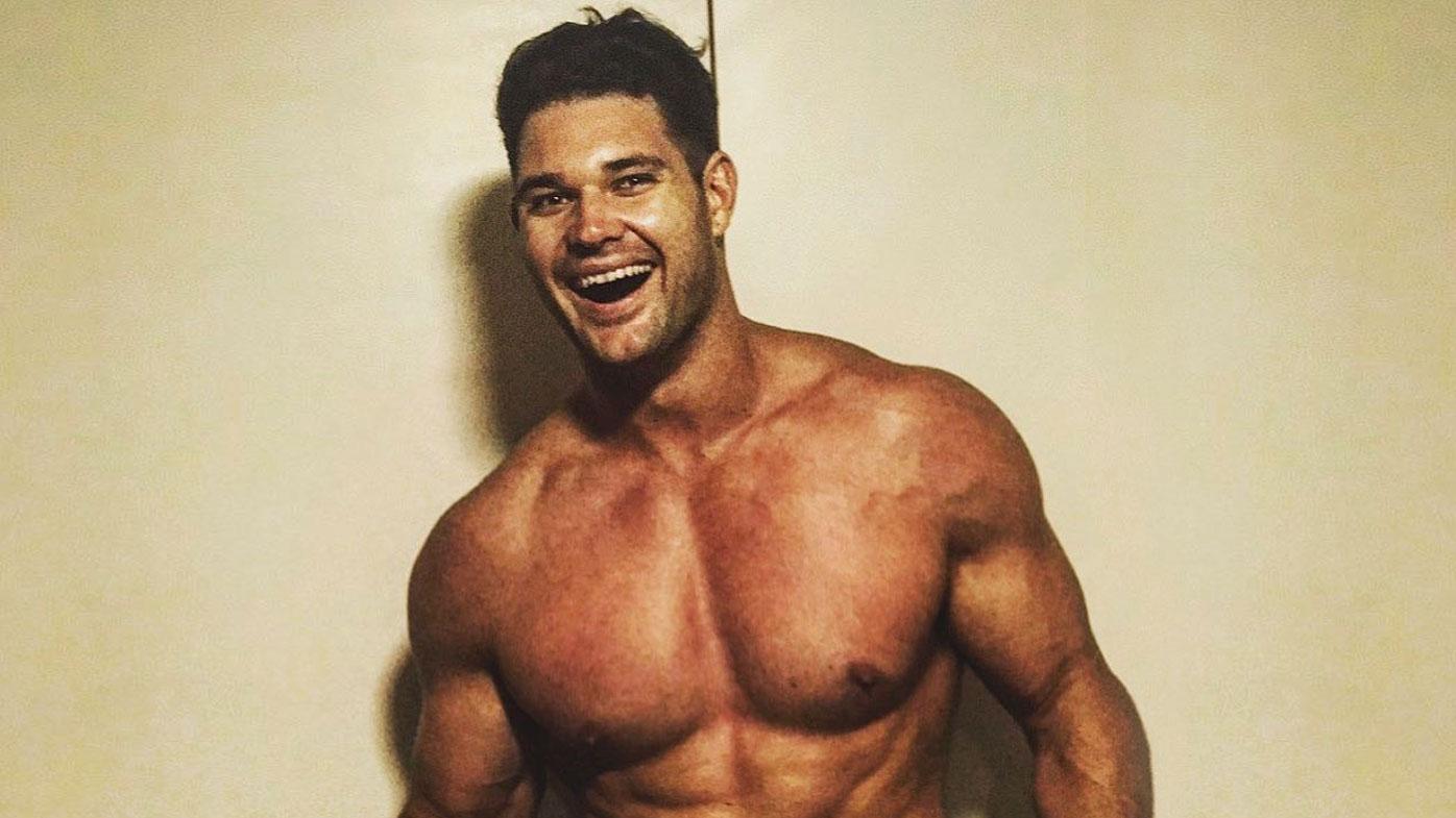 Apollo Jackson's workout and diet - 9Coach