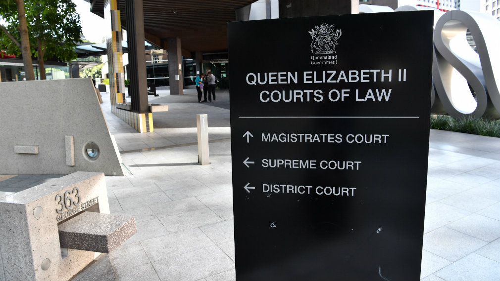 Magistrate fumes after woman tries to escape court