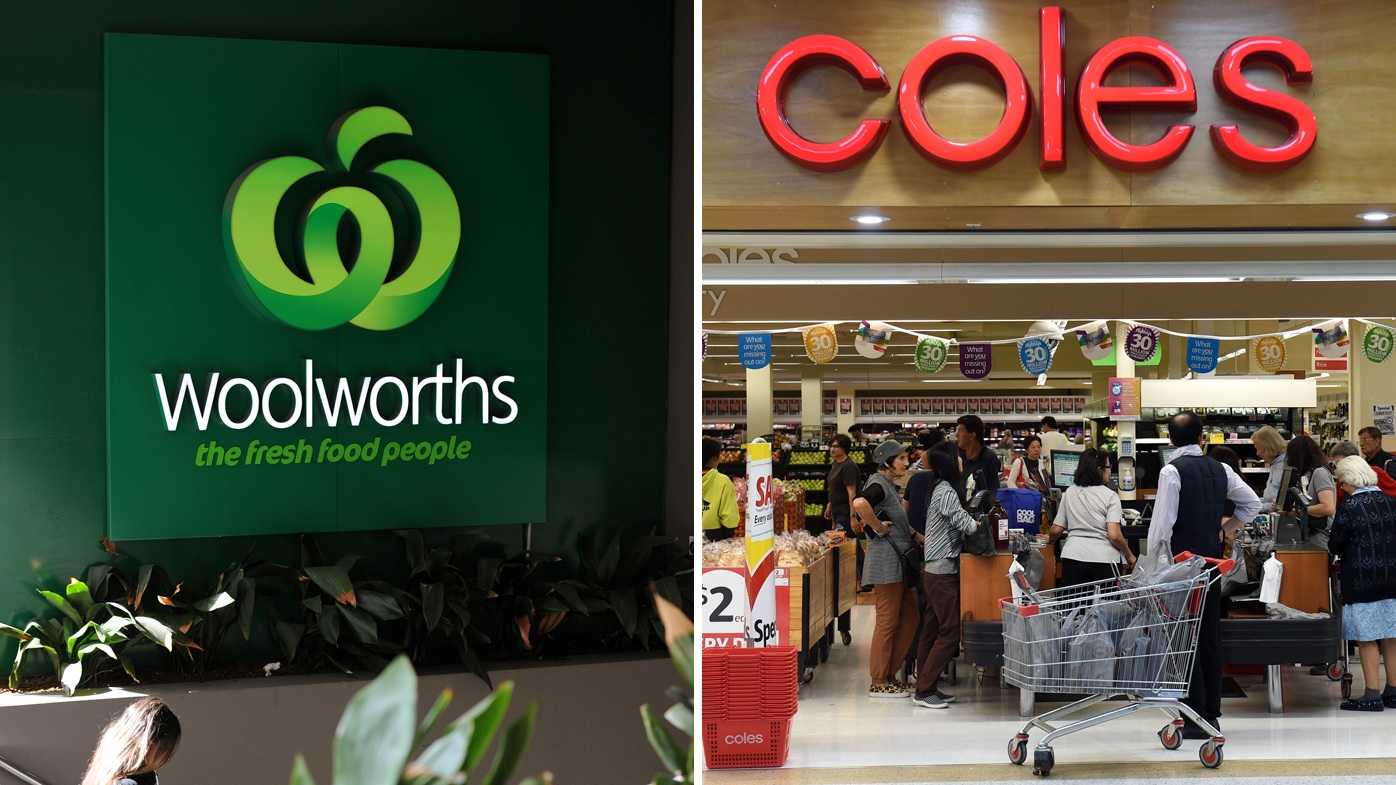 Supermarket giants' brand sales to leave bargain chasers smiling