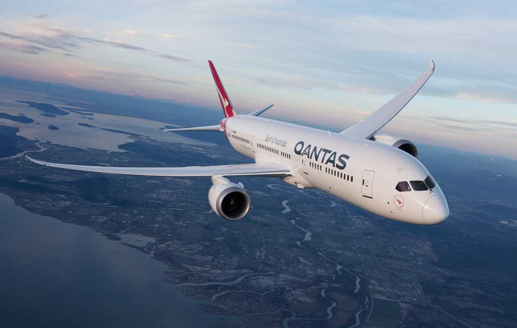 Turbulence caused 'terrifying' Qantas mid-air nosedive