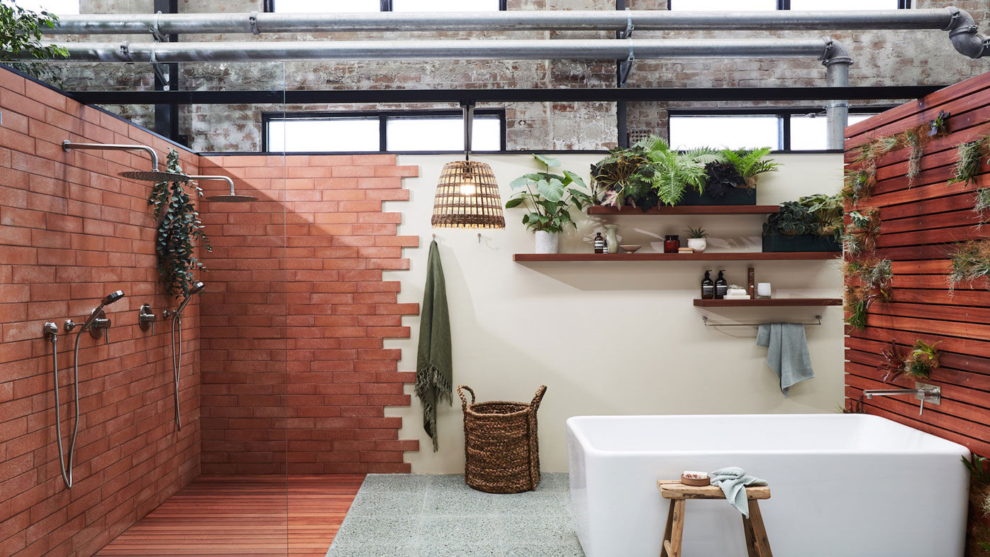 Caroma On Collins Is Sydney S New Design Hq For Bathrooms