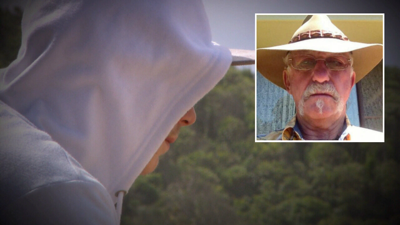 'Scared for my life': Fear as paedophile released into small town