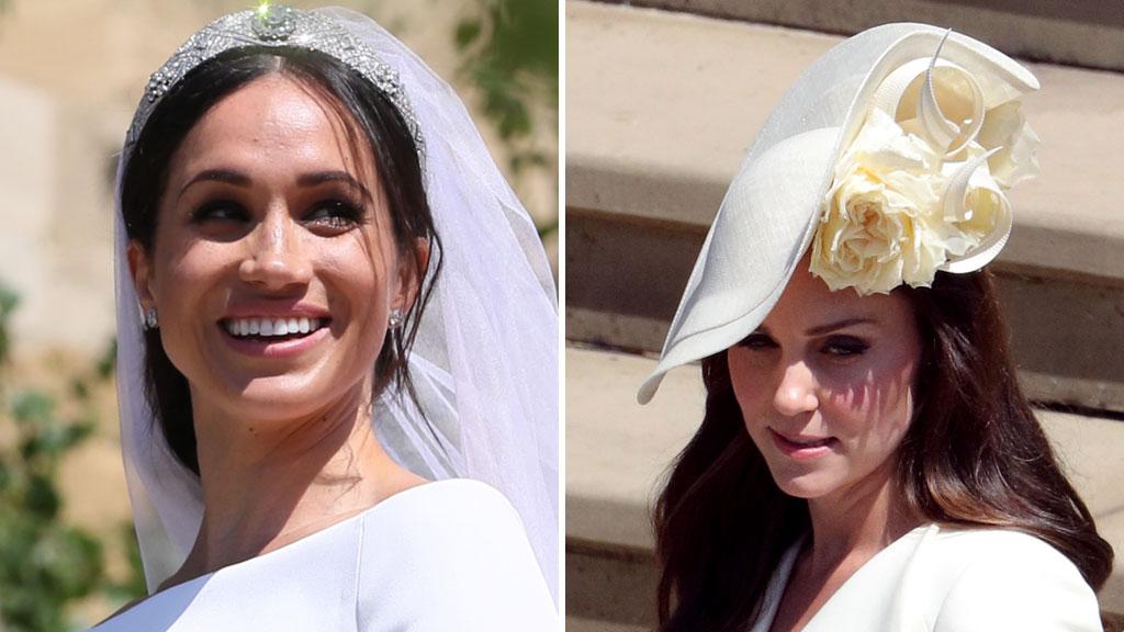 Royal Wedding Gifts: Meghan Markle's Touching Royal Wedding Gift To Kate