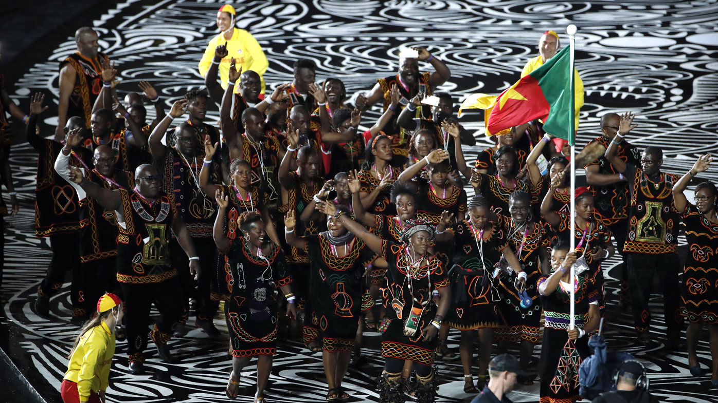 a cost benefit analysis of the australian commonwealth games The gold coast 2018 commonwealth games  as the first regional australian city to ever host a commonwealth games,  commonwealth land area breakdown.