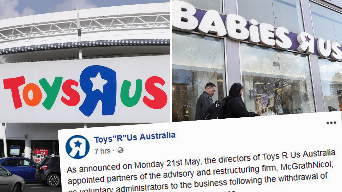 It S Disgusting Toys R Us Gift Card Holders Forced To Spend An