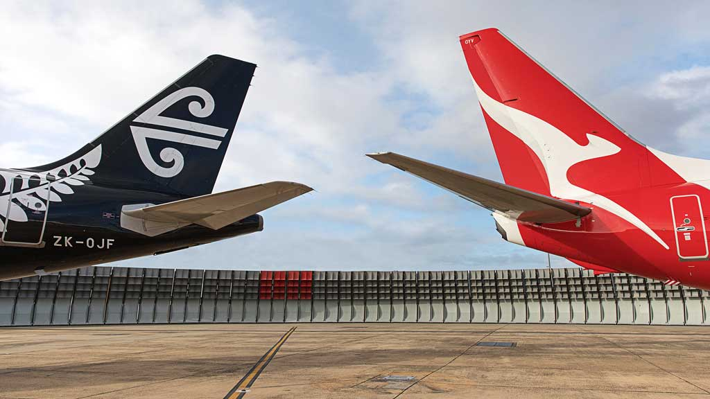 What Qantas And Air New Zealand S New Codeshare Deal Means