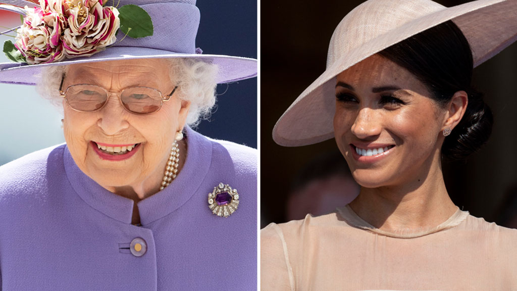 Meghan Markle And Queen Elizabeth To Attend Joint Royal