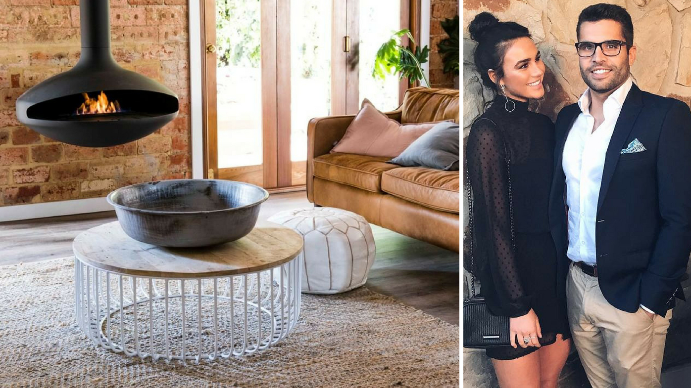 Inside The Ny Loft Style Home Of House Rules Stars Jared