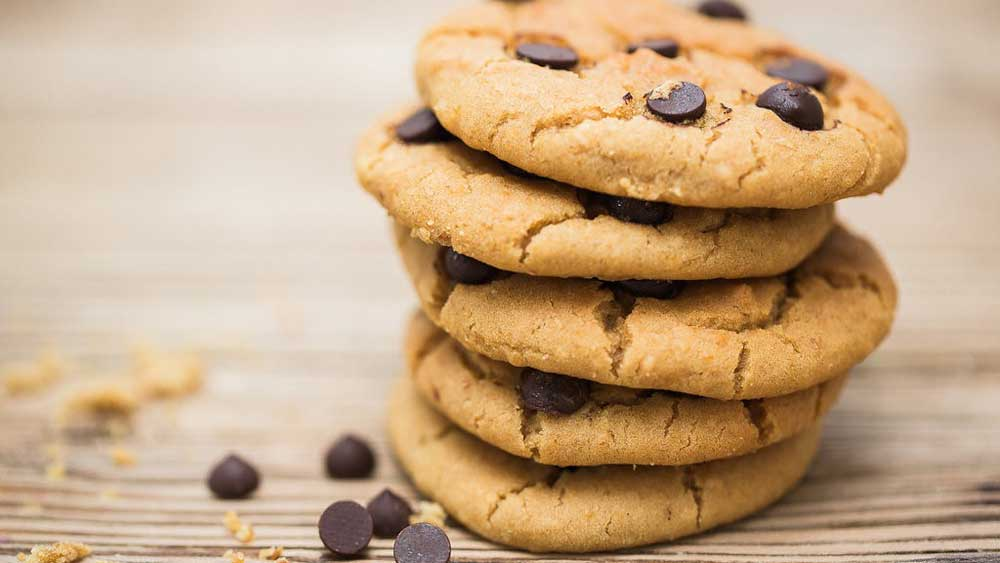 Healthy cookie and biscuit recipes for guilt free snacking