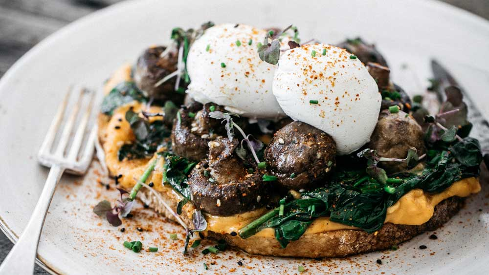 "Recipe: Monte Alto's <a href=""https://kitchen.nine.com.au/2018/06/15/16/15/monte-altos-shiro-miso-mushrooms-on-toast"" target=""_top"">shiro miso mushrooms on toast</a>"