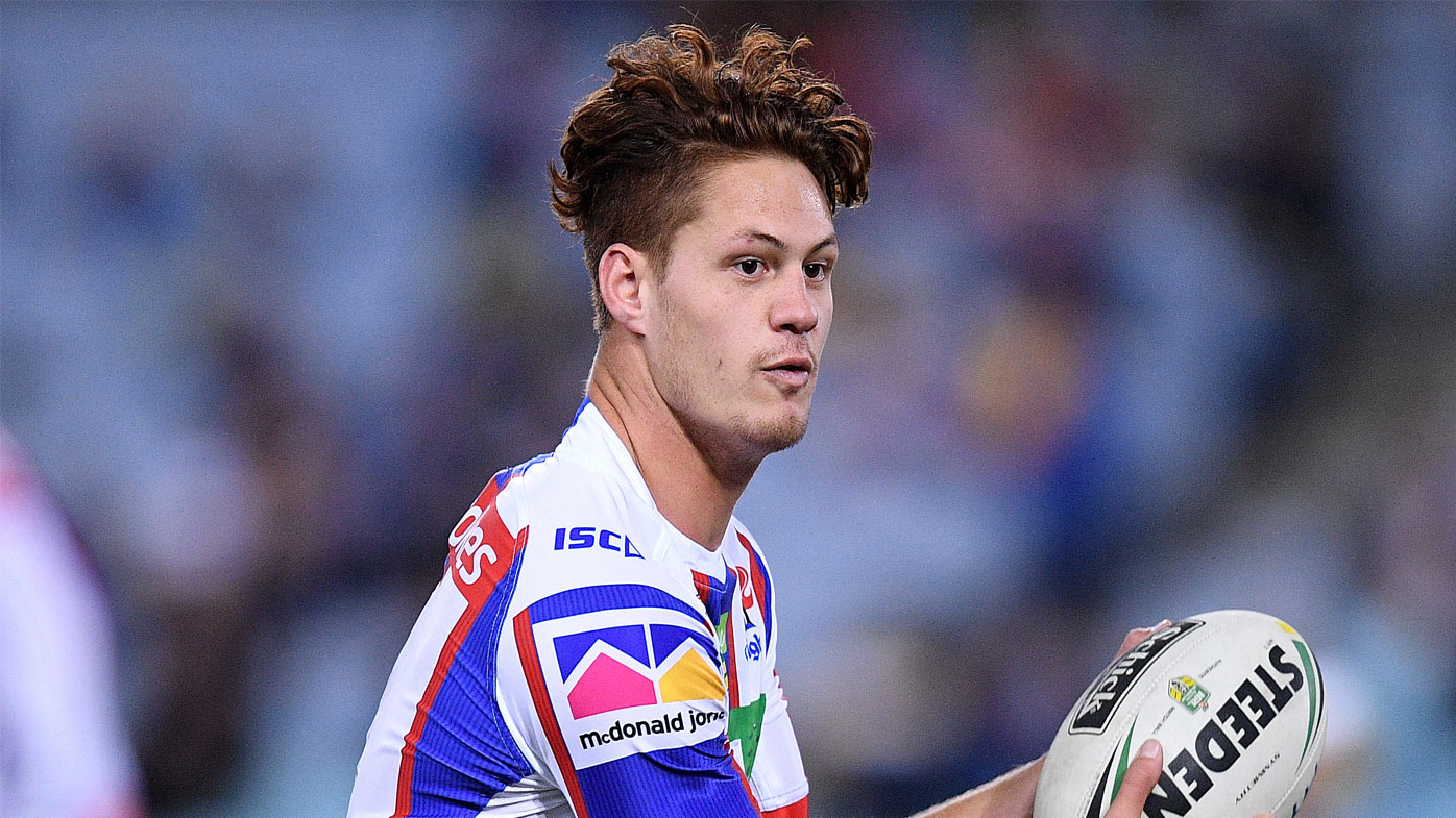 Kalyn Ponga is in line for his Queensland debut.