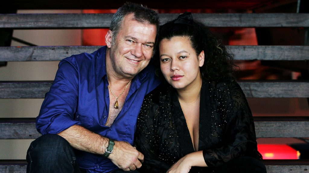 latestMahalia Barnes on how she learned the truth about father Jimmy Barnes' childhood struggles
