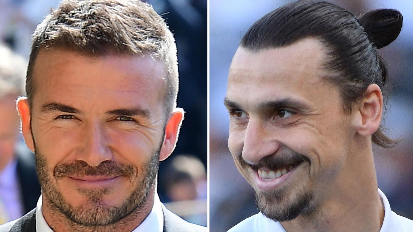 Concerned England fans make the same joke about the referee against Sweden