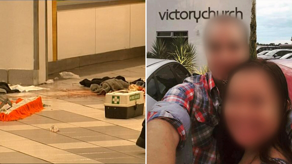 Adelaide cleaner 'scarred for life' after vicious knife attack