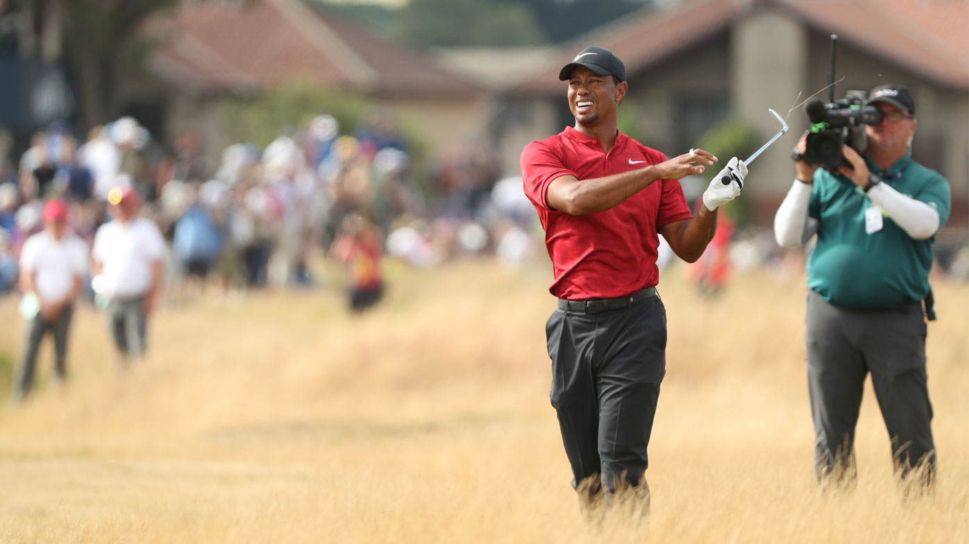 Molinari Wins British Open