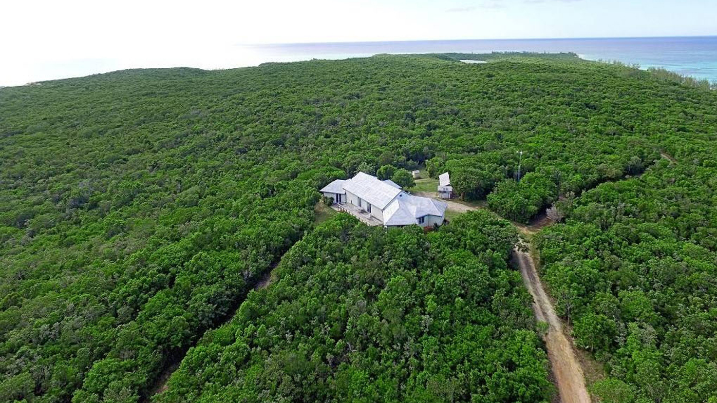 <strong>An eco-friendly acreage in the Bahamas ($AUD 1,077,345)</strong>