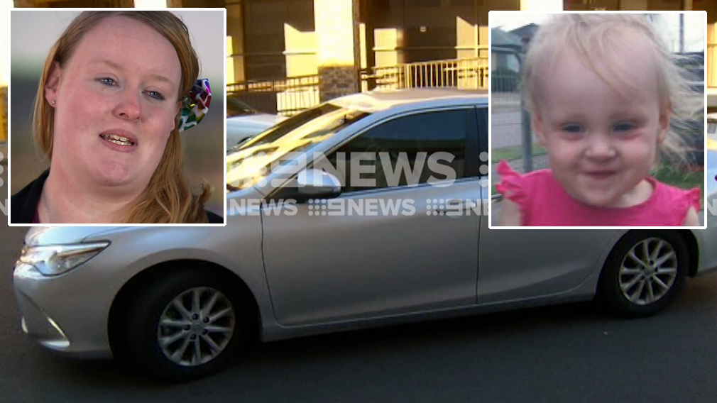 Mum arrested in Maitland over toddler's death