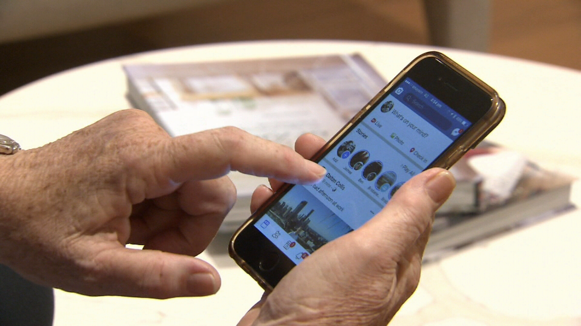 Digital assistance now available to seniors