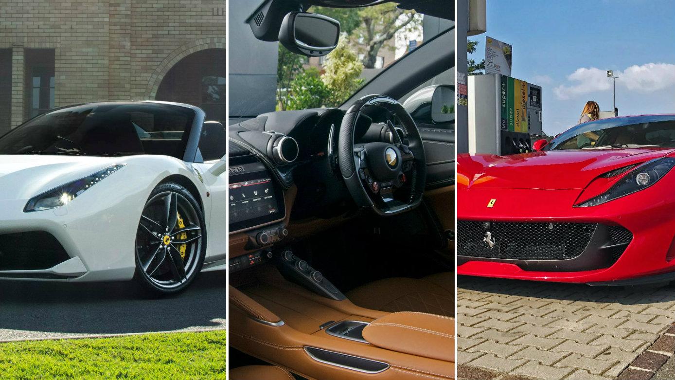 Ferrari's whopping $110k profit per car sold tops world