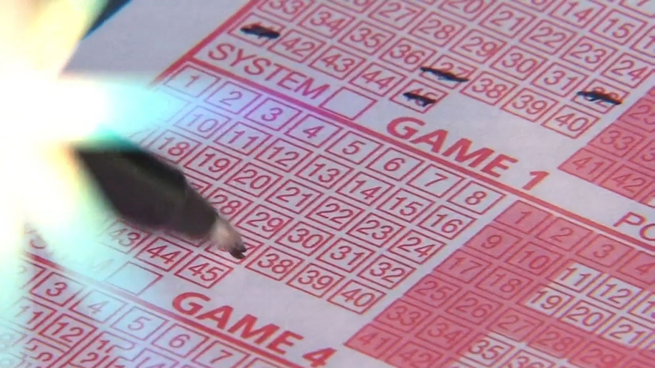 Powerball's 'lucky' numbers that appear more frequently than others