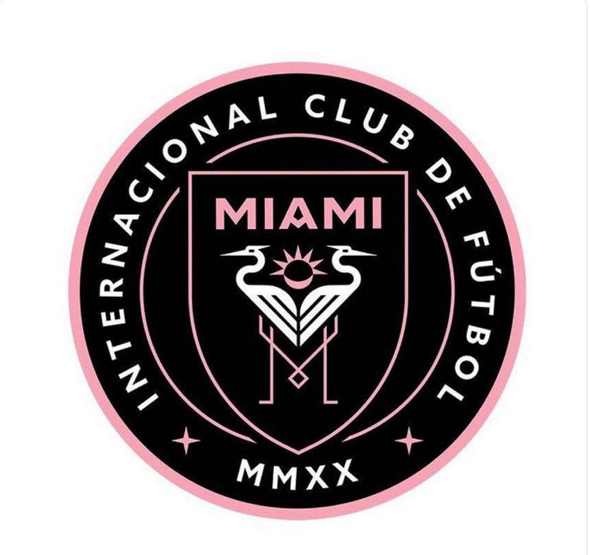 Image Result For Miami Futbol Club Beckham