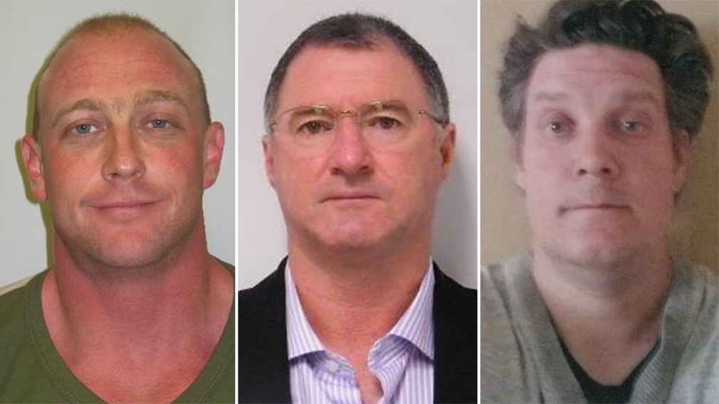 Graham Wa Weather >> Crime Stoppers: Police reveal 10 most wanted criminals