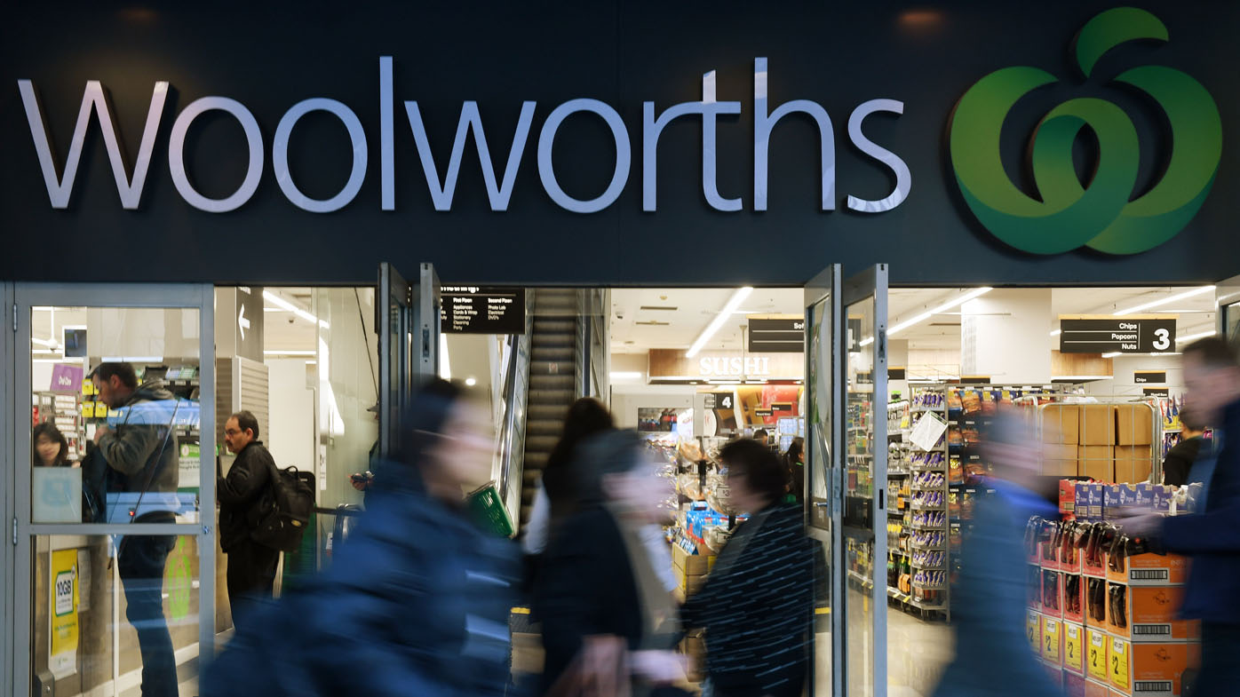 Woolworths Sms Job Application 2019