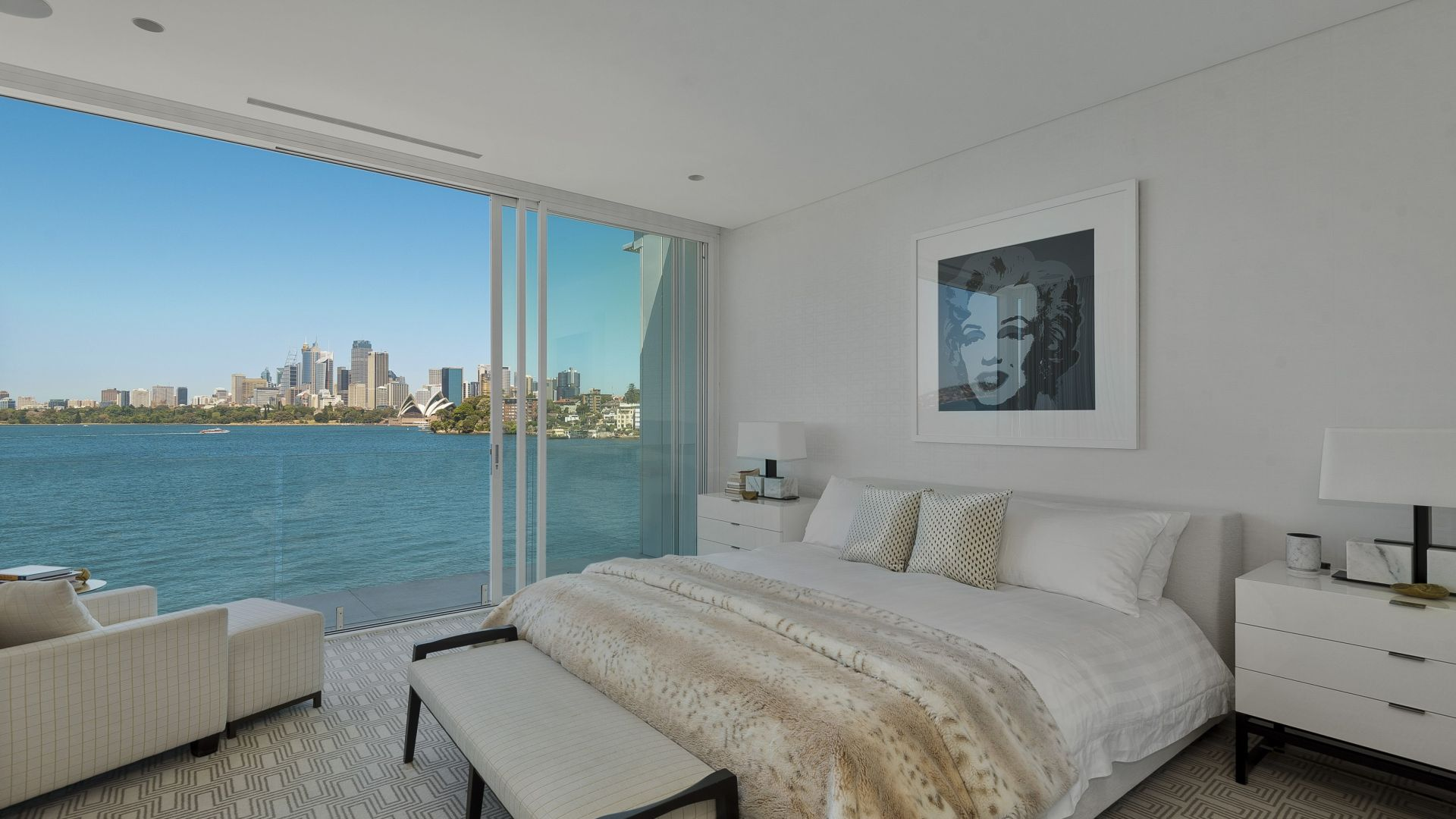 Ex woolworths boss bill wavish lists sydney north shore 39 s for Most expensive homes on the market