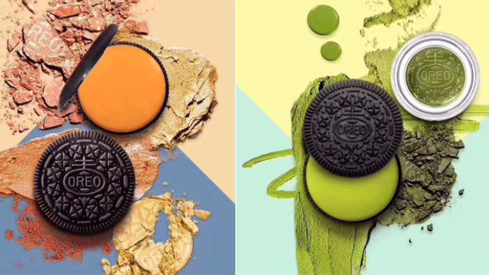 Oreo launch 'hot chicken wing' and 'wasabi' flavours