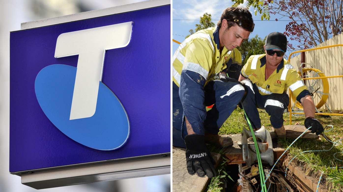 Telstra scam: (02) 8003 3447 Indian call centre scam targeting NBN