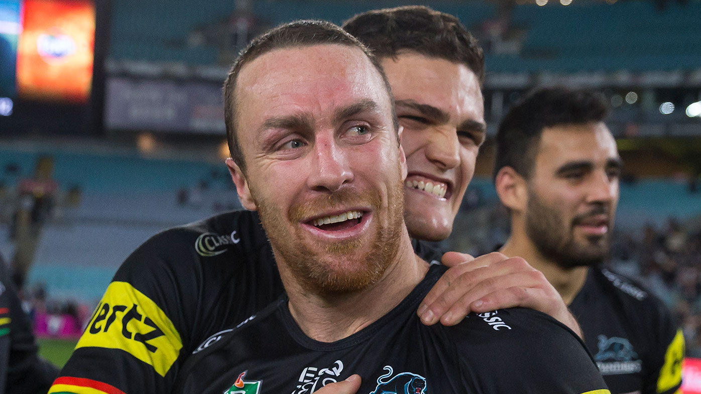 James Maloney Nathan Cleary