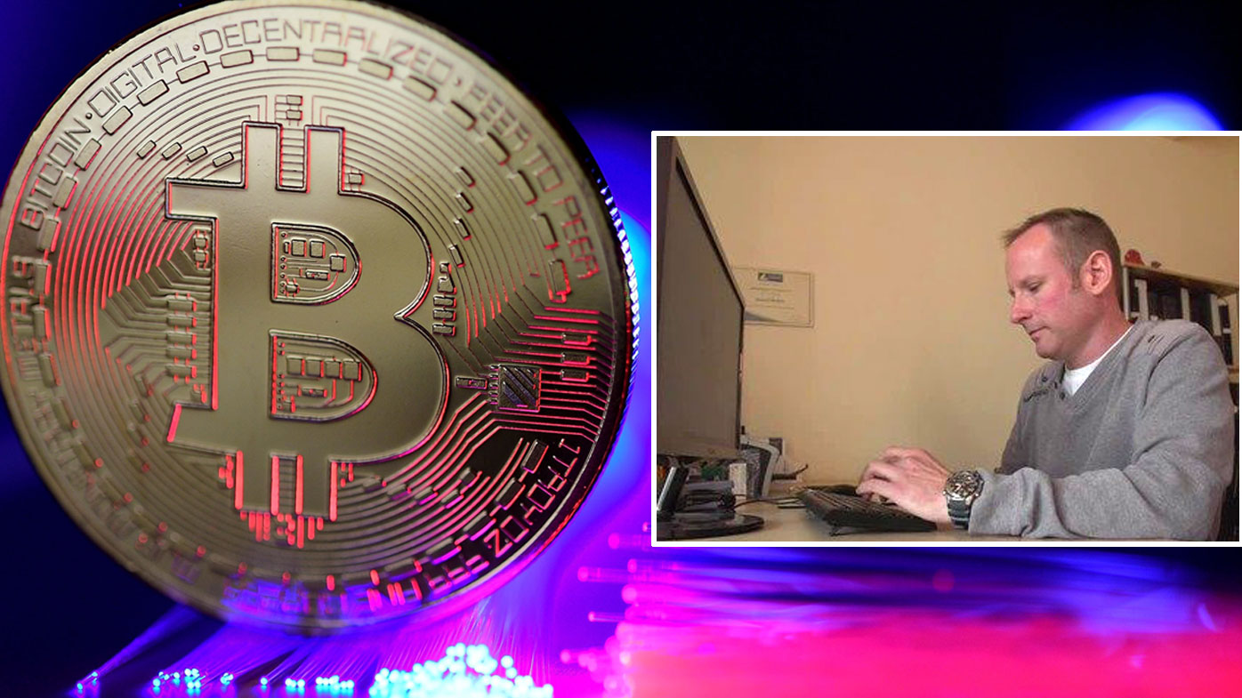 Bitcoin crash: This man lost his savings when cryptocurrencies plunged