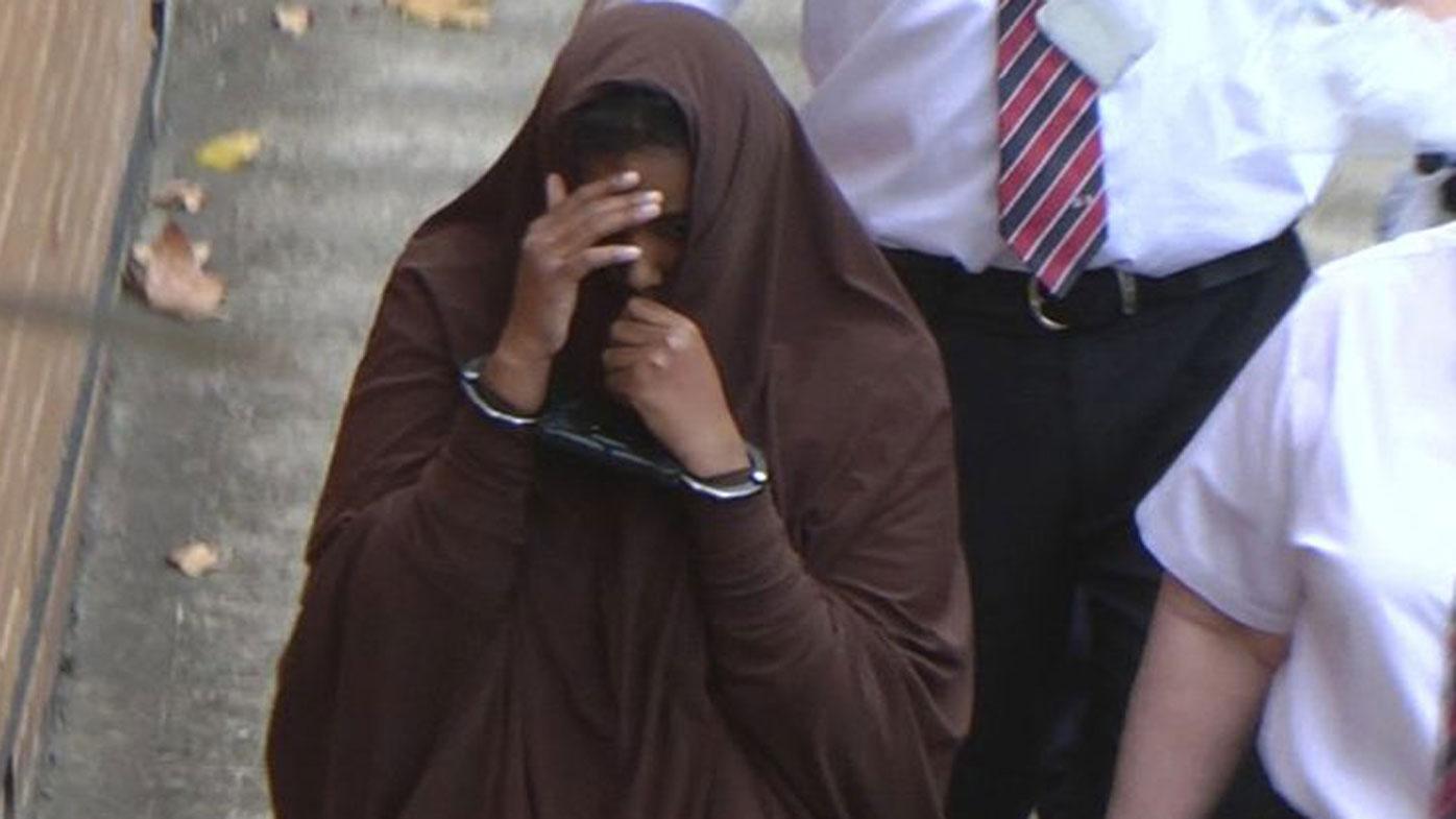 Adelaide nursing student 'member of ISIS'