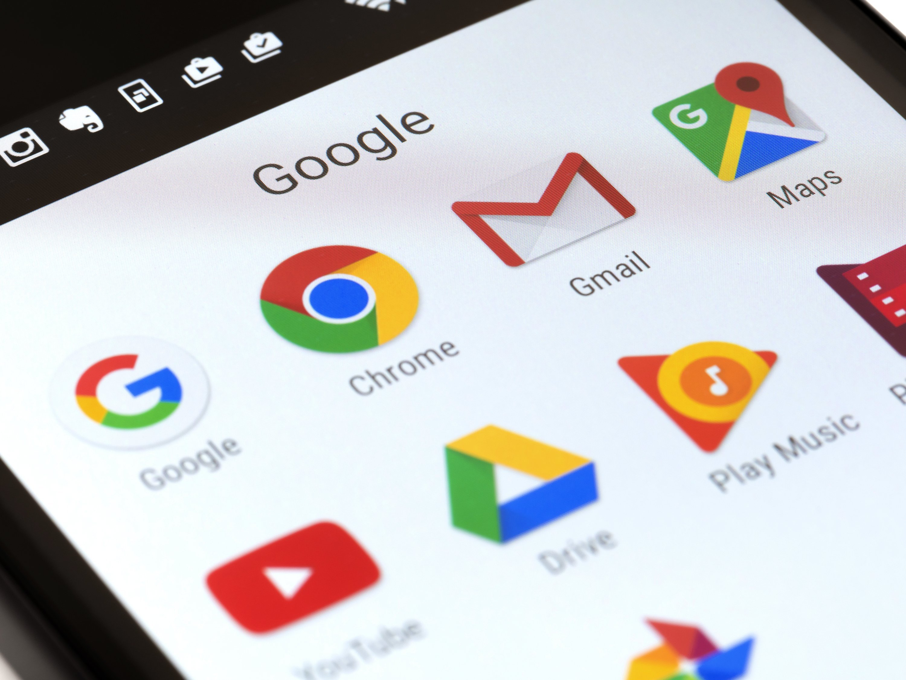Google is defending its policy to allow third-party apps to access and share data from Gmail accounts