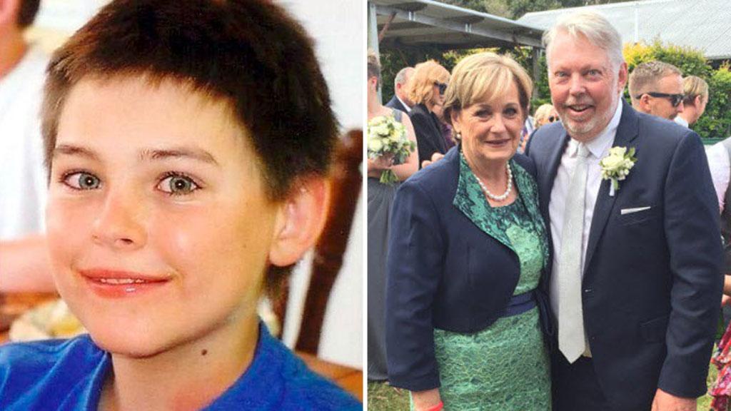 Daniel Morcombe's mum's bittersweet tribute after eldest son's wedding day