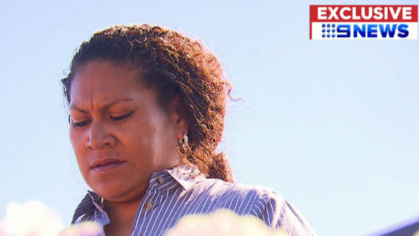 Mother of toddler killed by car in police pursuit calls for ban