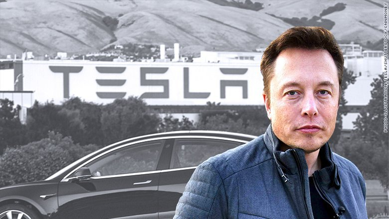 "The Securities and Exchange Commission has sued Tesla CEO Elon Musk for making ""false and misleading"" statements to investors"